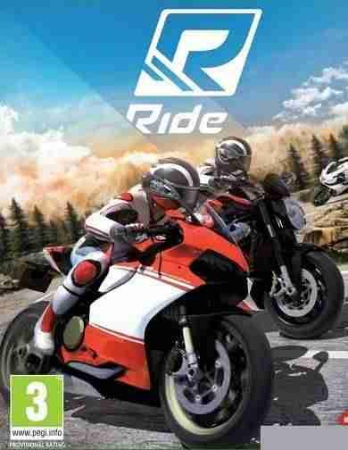 Descargar Ride [ENG][DUPLEX] por Torrent